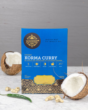 Systrarna Khanna - Korma Curry Packhot-2