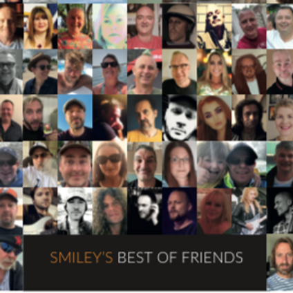 Smiley's Best Of Friends