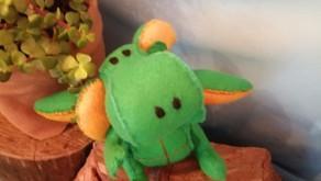 Cómo realizar tu propio dragón