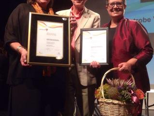 STREET REQUIEM performance:Australia Day award