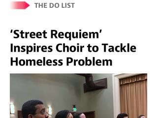 'Street Requiem' on NPR/KQED, California