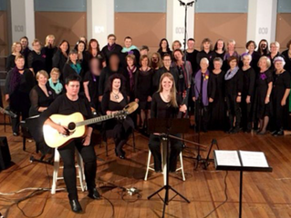 "3MBS ""Meet Your Maker"" ChoralMasterworks radio program"