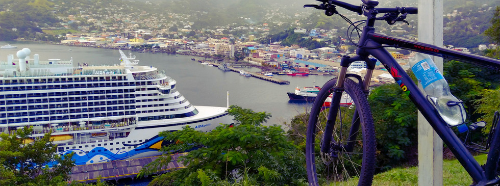 St. Vincent and the Grenadines, Kingstown
