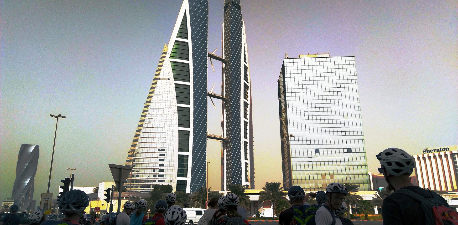 Bahrain, Manama