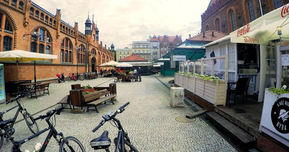 Polen, Gdańsk
