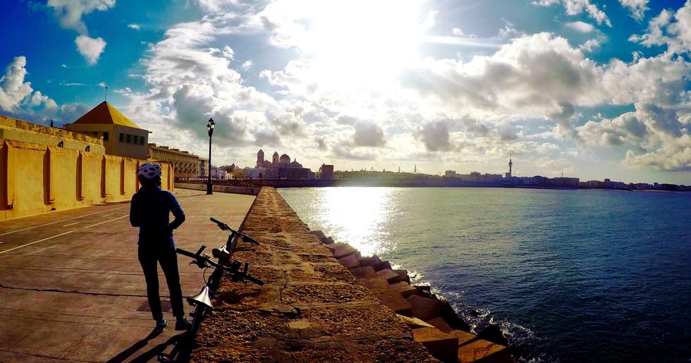 Spanien, Cadiz