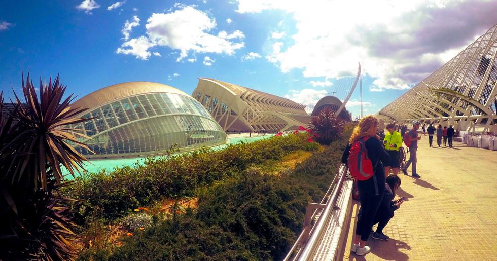 Spanien, Valencia