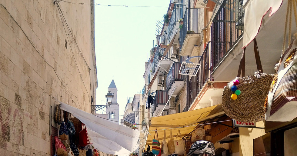 Italien, Bari