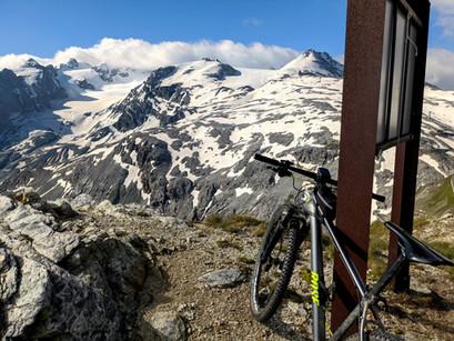 The Transalpine Adventure Part 2 – Mountain-Biking from Passo Stelvio to Lago di Garda