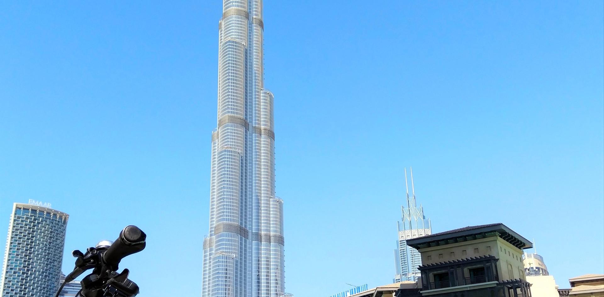Vereinigte Arabische Emirate, Dubai