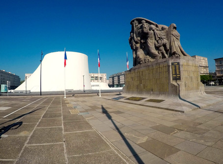 One Day in: Le Havre
