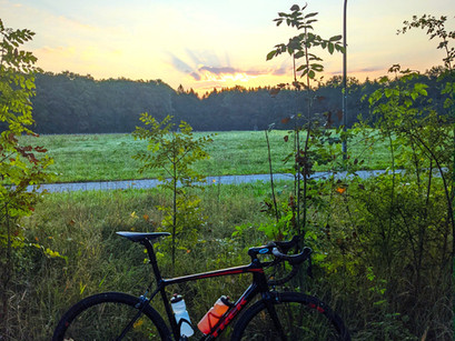 Three Epic Roadbike Rides in the South of Munich