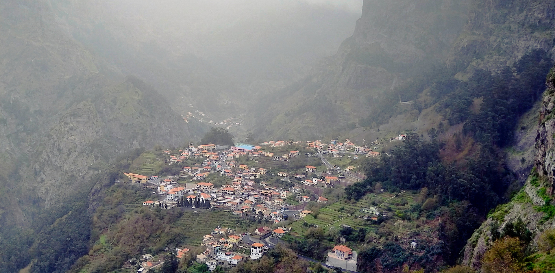 Portugal, Madeira, Funchal