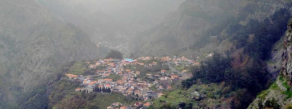 Portugal, Madeira, Funchal
