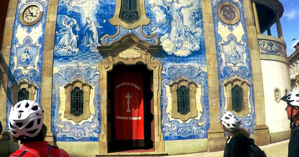 Portugal, Leixos / Porto