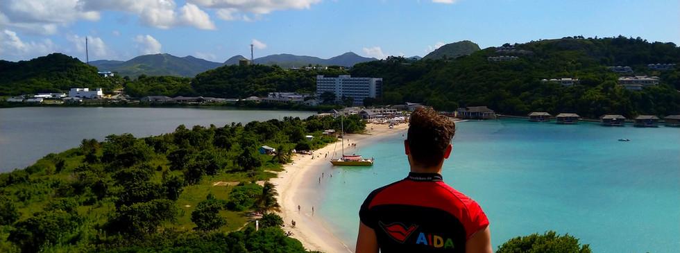 Antigua & Barbuda, St. Johns