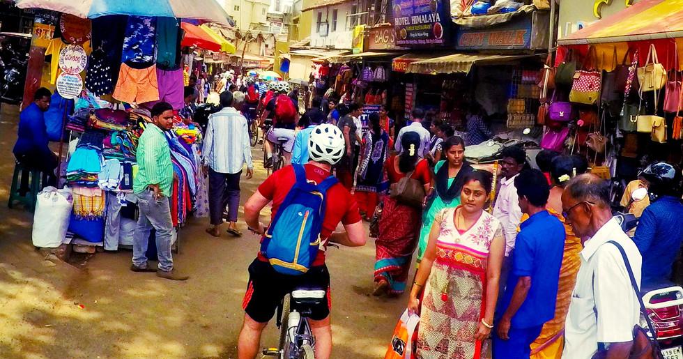 India, New Mangalore
