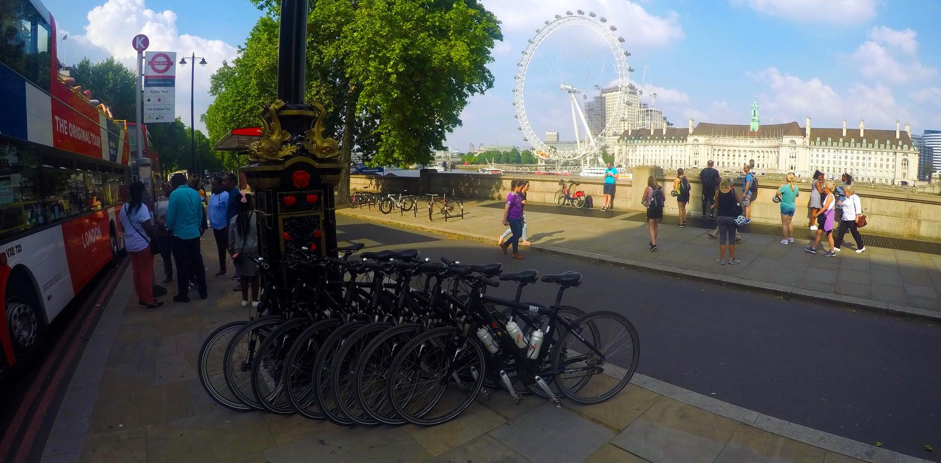 Großbritannien, London