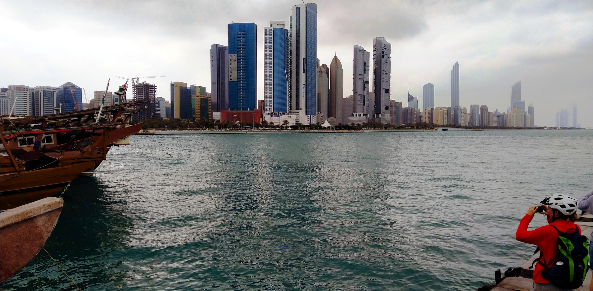 Vereinigte Arabische Emirate, Abu Dhabi