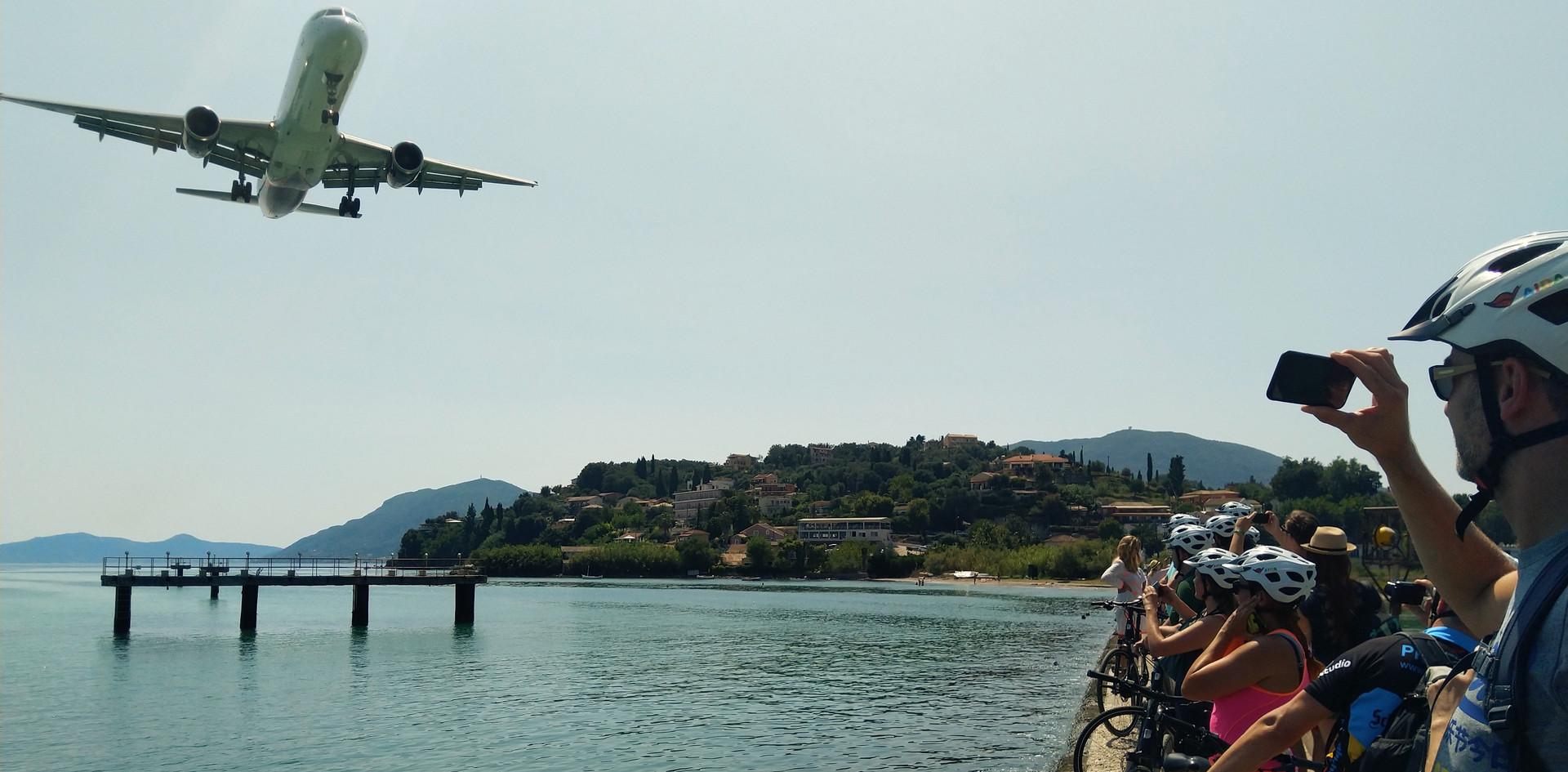 Griechenland, Korfu