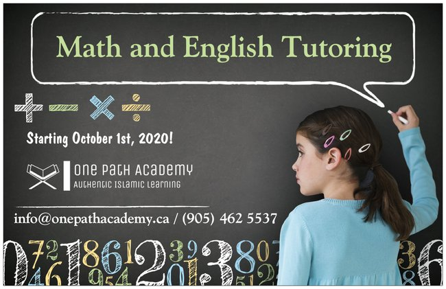 One Path Tutoring