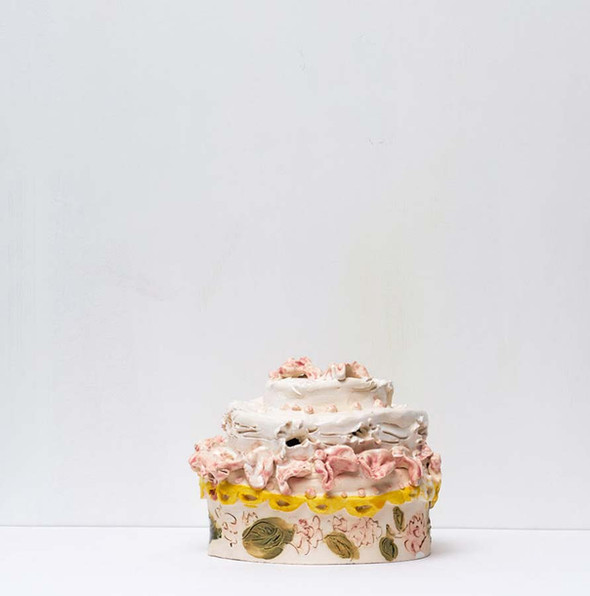 Light Diet Cake