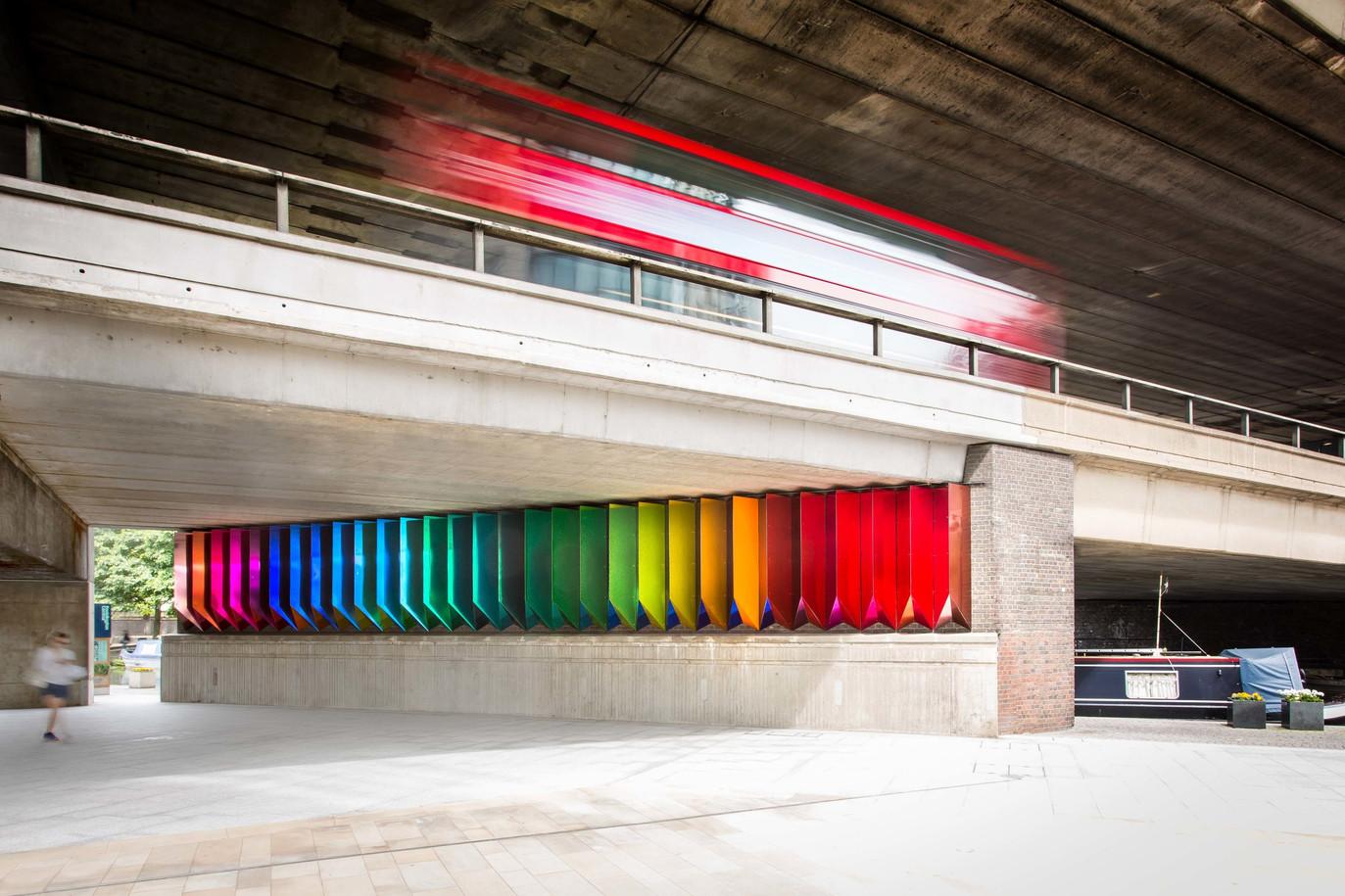 Colour Transfer, 2018