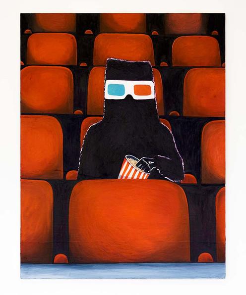 Cinema Paradiso, 2019