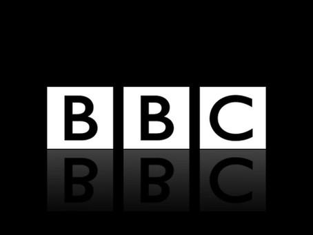 Jemma Appleby on BBC Radio