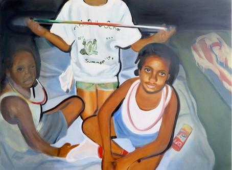 Summer '97 by Madelynn Mae Green