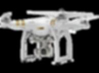 Expertcopteres Drone Phantom 3 4K