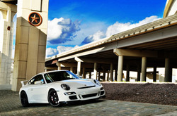Under bw8 GT3 Houston