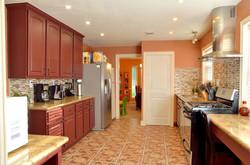 Kitchen Houston