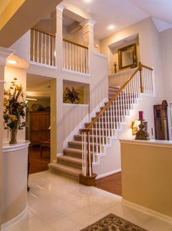 Stairs Houston