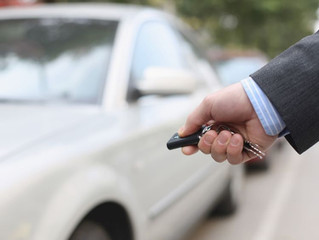 WWE Wrestling Star Locks Himself Out Of Car | C & S Lock & Security