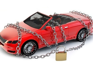 Wedding Car Stolen From Garage | C & S Locksmiths