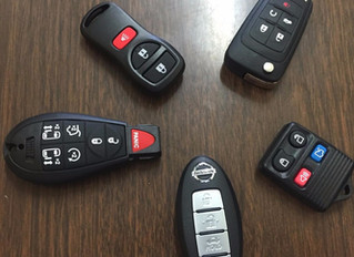 Keyless Remote Access Control Systems On The Rise