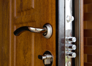 5 Tips For Better Home Security | C & S Lock & Security