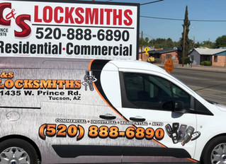 Security Audit Checklist | Tucson Locksmith Pros