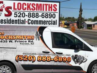 Security Audit Checklist | Tucson Locksmith Pros