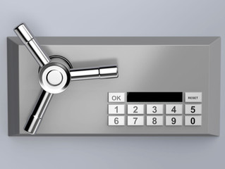 World Champion Safecracker Cracks Bank Safe By Touch | C & S Lock & Security