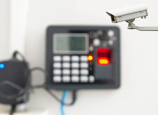 Home Webcam Catches Break In And Arrest | C & S Lock & Security