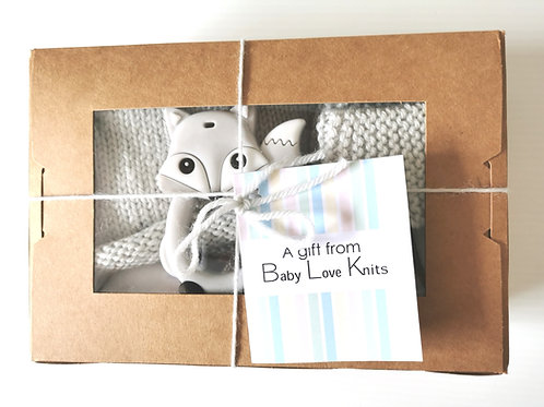 Boxed Gift Set - Unisex