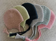 Aviator Hat - Dusty Pink, Apple,Midnight,Silver Grey,Duck Egg Blue and Pink.jpg