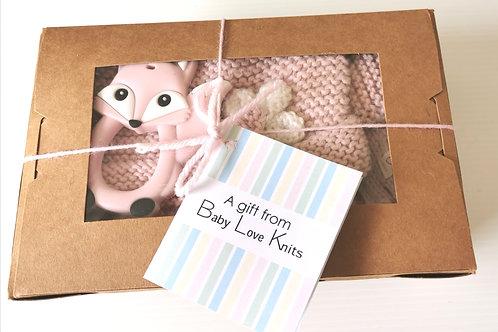 Boxed Gift Set - Girls