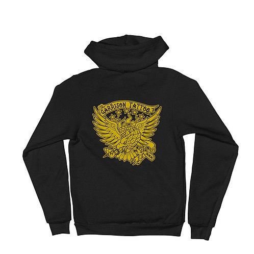 Garrison Gold Eagle Hoodie