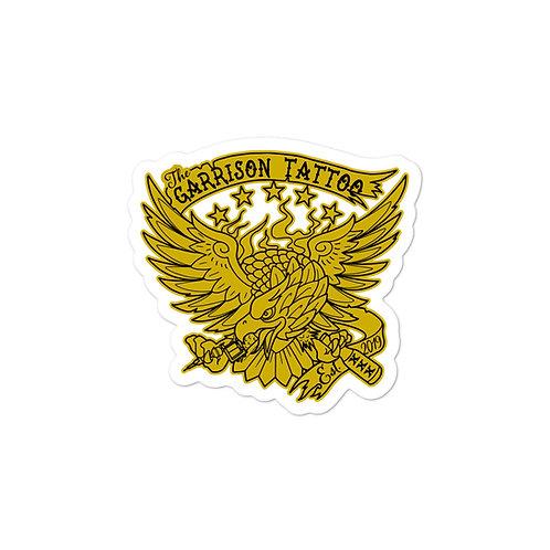 Eagle Vinyl Sticker