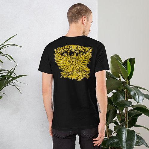 Garrison Short-Sleeve Unisex T-Shirt
