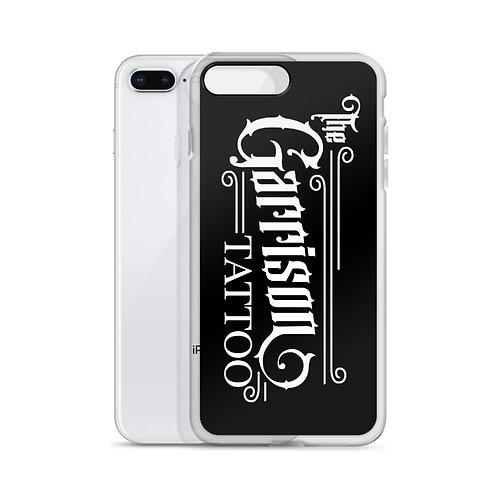 Garrison iPhone Case