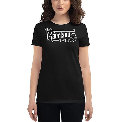 Garrison Women's short sleeve t-shirt